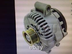 96- 97- 98- 2001 Ford Explorer Mercury Mountaineer 4.0L 5.0L 220Amp ALTERNATOR
