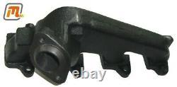 Exhaust manifold OHC Pinto 1.6-2.0l (reproduction) FORD Cortina MK3/MK4/MK5