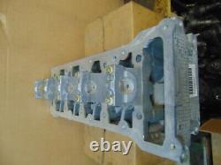 FORD KA 1.3 8V OHC Brand new Genuine FORD CYLINDER HEAD A9A/B
