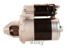 Fits Ford Capri 1.6 2.0 Ohc New Uprated Lightweight Pinto Manual Starter Motor