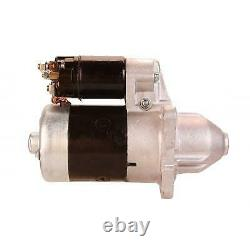 Fits Ford Cortina 2.0 Ohc Pinto New Uprated High Torque Starter Motornew