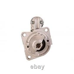 Fits Ford Cortina /kit Car 1.6 2.0 Ohc Pinto New Starter Motor + 55amp