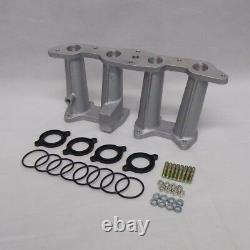Ford Cortina 1600 2000 OHC 6.5 Long Mangoletsi Inlet Manifold Twin Side Draft