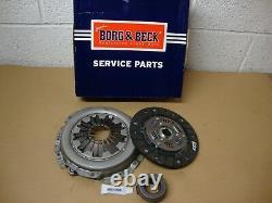 Ford Cortina MK 3/4 1.6 OHC 1973 1983 HK8941 Genuine Borg & Beck Clutch Kit