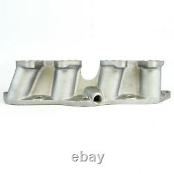 Ford Pinto 1.6 1.8 2.0 OHC Inlet Manifold & Twin Weber 45 DCOE Carburettors ADV