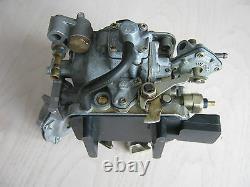 Ford SIERRA MK1 MK2 Vergaser CARBURETTOR WEBER 28 30DFTH 9A 1,6l OHC GENUINE