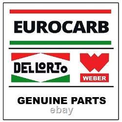Genuine Weber 48DCO/SP performance carb carburettor kit Ford OHC Pinto Escort