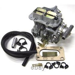 New GENUINE Weber 32/36 DGAV carb. Carburettor Ford Pinto OHC 1.6/2.0 autochoke