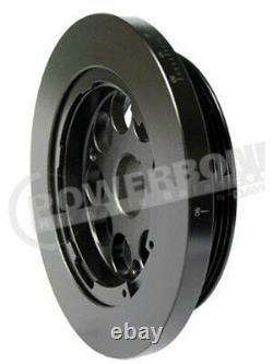 Powerbond Ford 4Lt Ohc 6Cyl Race Bal 20% Under, Ba Dohc Inc Xr6 Tur (U1157-SS20)