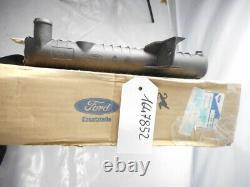 Radiatore acqua raffreddamento motore Ford Sierra OHC 2,0 con aria condizionata