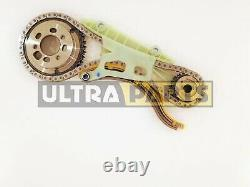 Timing Chain Kit Fits To Ford Focus 1.8 OHC 06/2003-04/2005-TK128A