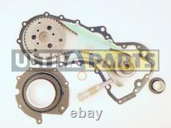 Timing Chain Kit Fits To Ford Focus 1.8 OHC 06/2003-04/2005-TK128F