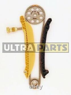 Timing Chain Kit Fits To Ford Ka 1.3 OHC 09/2002-03/2004-TK83A