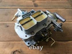 Weber 32/36 DGAV Vergaser Carburetor Ford Capri Granada 1.6 / 2.0 OHC Pinto