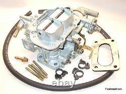 Weber 32/36 Dgav Autochoke Carb/carburettor Ford Ohc 1.6/2.0 Pinto New Genuine