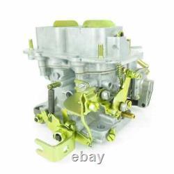 Weber 32/36 Dgv Carburettor For Ford 1.6 Ohc'pinto' Engine
