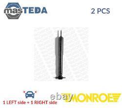 2x Absorbres Monroe R2602 P Nouveaux Réplacements D'oe