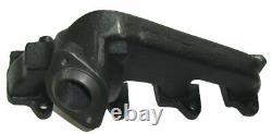Auspuff-krümmer Ohc 1,6 - 2,0l (nachfertigung) Ford Transit Mk2