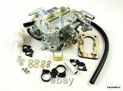 Ford 2.0/2.1 Ohc Pinto Escort. Capri. Kitcar Weber 38 Carb Dgas/carburateur