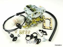 Ford 2.0/2.1 Ohc Pinto Escort. Capri. Kitcar Weber 38 Dgms Carb/carburateur