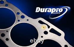 Ford Capri Cortina Escort Full Gasket Set Pinto 2.0 Litre 2000 Rs Ohc Durapro