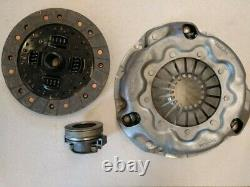 Ford Cortina Mk3 1600 Ohc 1970 1976 Embrayage Complet Rc674
