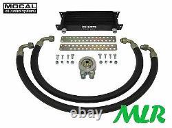 Ford Escort Mk1 Mk2 Rs2000 Mexique Ohc Pinto Mocal 10 25 Row Cooler Kit Sm