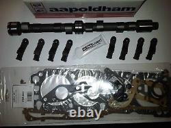 Ford Kit Car Project Etc 2.0 Ohc Pinto Head Gasket Set + Camshaft Kit 1973-1983