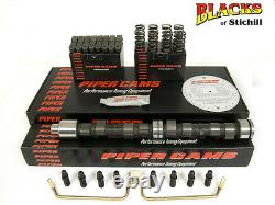 Ford Sierra Mk1 2.0i S, Pinto Injection Piper Cams Fast Road Camshaft Kit Ohc134