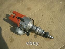 Ford Transit Ft100 Ft120 Ft130 Ft160 Boschverteiler Neu 2,0l Ohc 0231170330 Nos