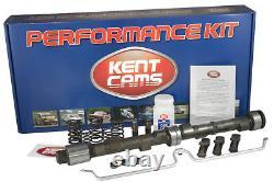 Kent Cams Cam Kit-gts6k Hot Rod Courte Piste Pour Ford Escort Mk1 / Mk2 2.0 Ohc