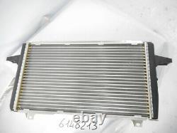 Moteur De Refroidissement D'eau Radiateur Ford Sierra Moteur Ohc 1,3 A Partir De 8/82-8/86