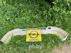 Neu + Opel Original Astra F Spoiler Avant Stoßstange Vorne