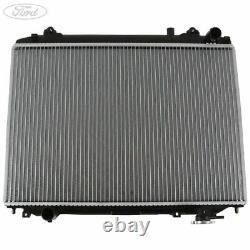 Véritable Ford Ranger Mk3 2.6 Ohc Efi Standard Radiateur De Liquide De Refroidissement 10/2006- 1467205