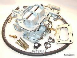 Weber 32/36 Dgav Autochoke Carb/carburateur Ford Ohc 1.6/2.0 Pinto New Genuine