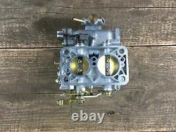 Weber 32/36 Dgv Carburateur Ford 1.6 Xf Pinto Choke Manuel Ohc