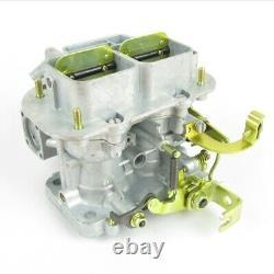 Weber 32/36 Dgv Carburettor Kit Ford Ohc Pinto 1.6/1.8/2.0l Moteur